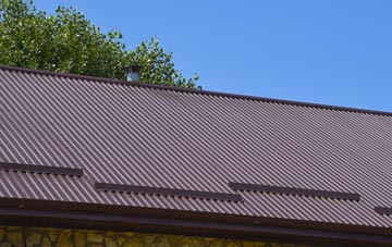 Corrugated Roofing Bristol Compare Quotes