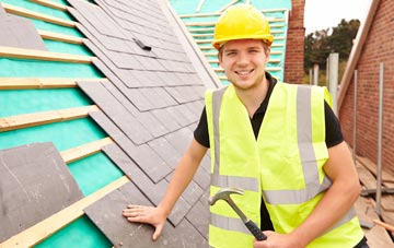 find trusted Bristol roofers