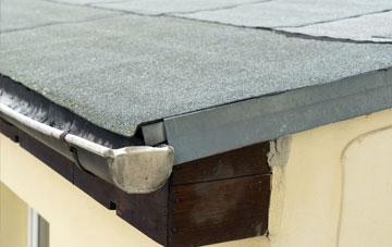 Bristol Flat Garage Roofing Repairs