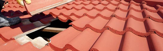 compare Bristol roof repair quotes